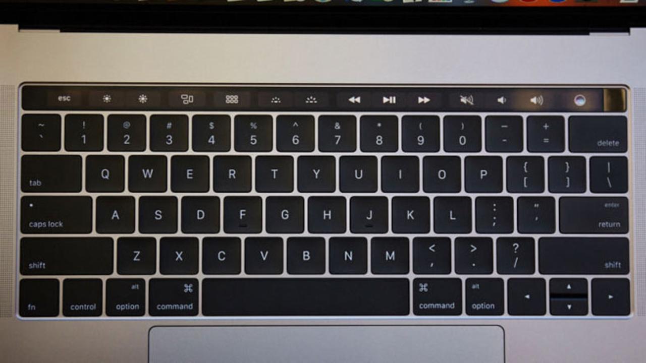 凹凸ありのガラスシート? Apple次世代キーボードで、バタフライ構造にさよなら