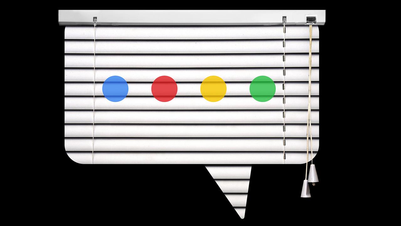 ヘイトと暴言に満ちたGoogle社員用匿名掲示板