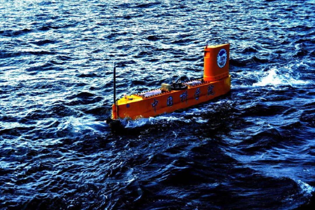 台風の真ん中にロケット発射!? 中国の最新鋭潜水艇は人類のために働きます