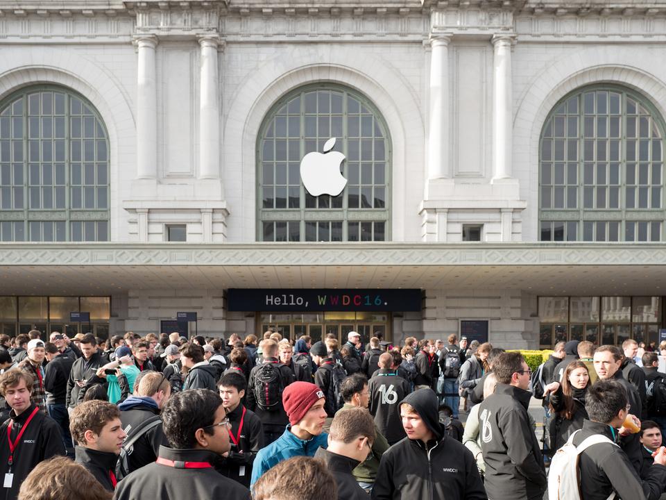 Apple、「WWDC 2019」は6月3日から7日に開催で決まりか