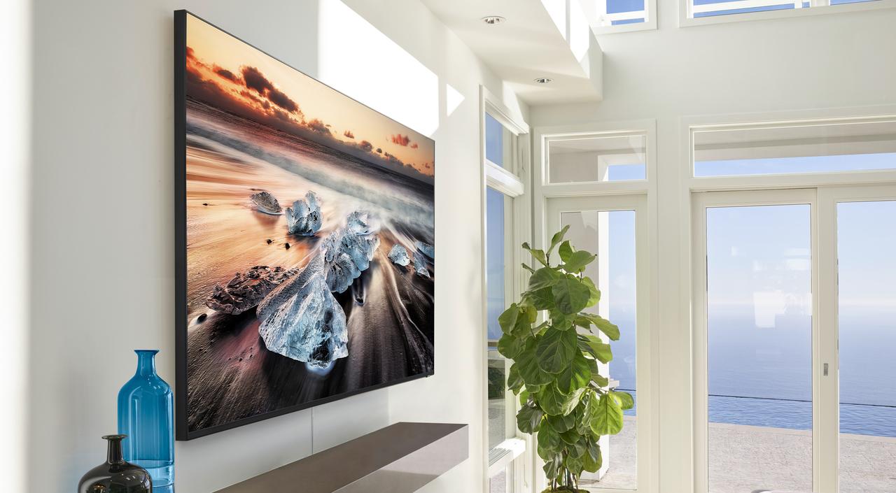 8Kテレビのお値段が判明(高い)