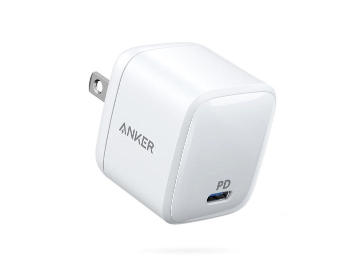 未来の充電器、「Anker PowerPort Atom PD 1」販売開始!