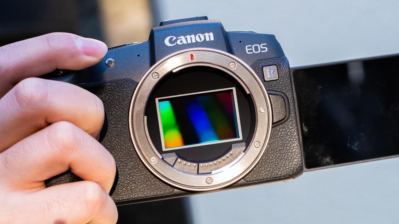 Canon EOS RPが届いたよ!最速1分レビュー