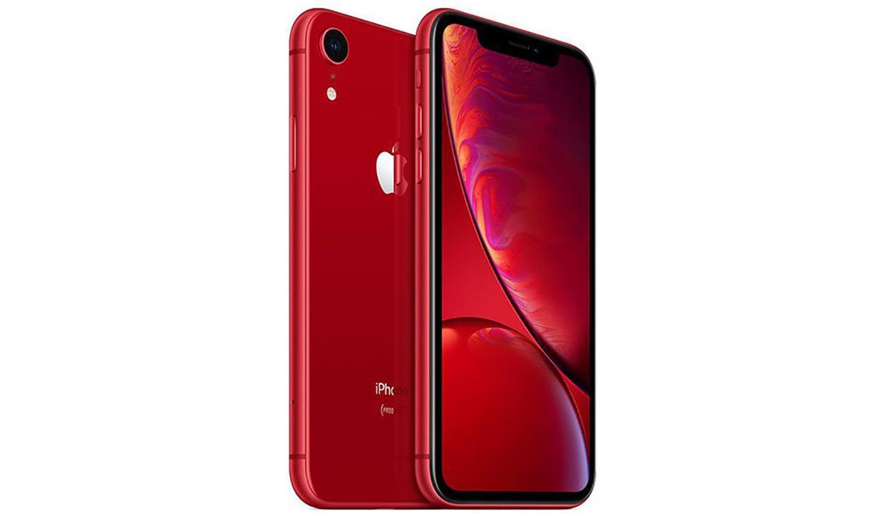 …チャイナ・レッド? 「赤いiPhone XS/XS Max」が中国に投入されるかも
