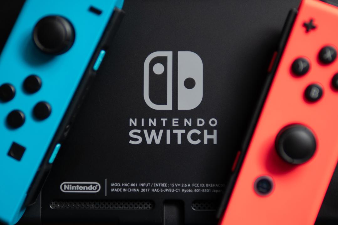 Nintendo SwitchのVR対応、今年にも発表くるか!?