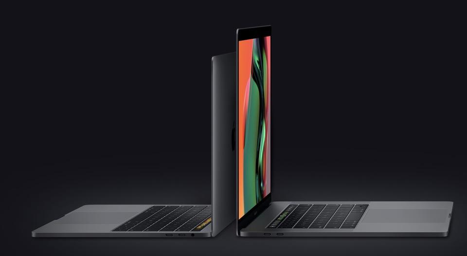 MacBook Proは16インチが登場?ええっ?16インチですってよ16インチ!