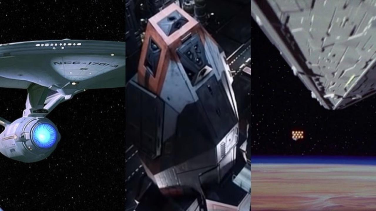 グッとくる。最高の宇宙船登場シーンまとめ