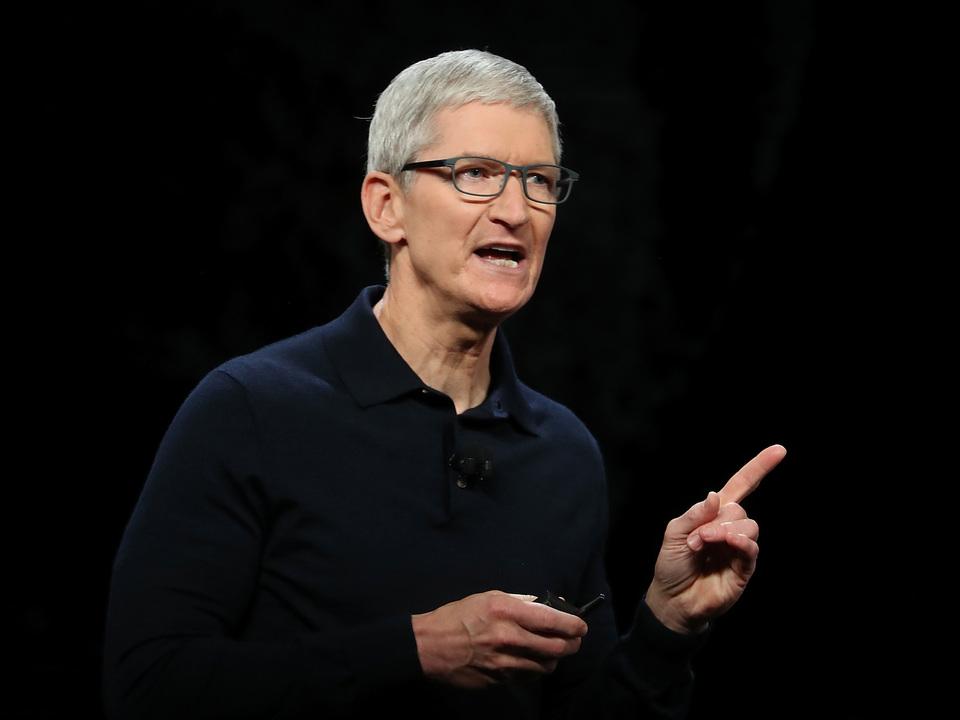 Apple、動画サービス開始に向けて本気のPR。禁止のはずのプッシュ通知宣伝まで繰り出す