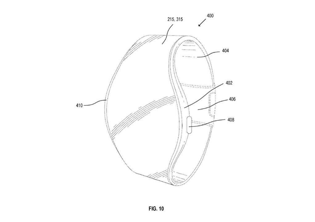 Apple Watchに将来「曲面ディスプレイ」が搭載されるかも?