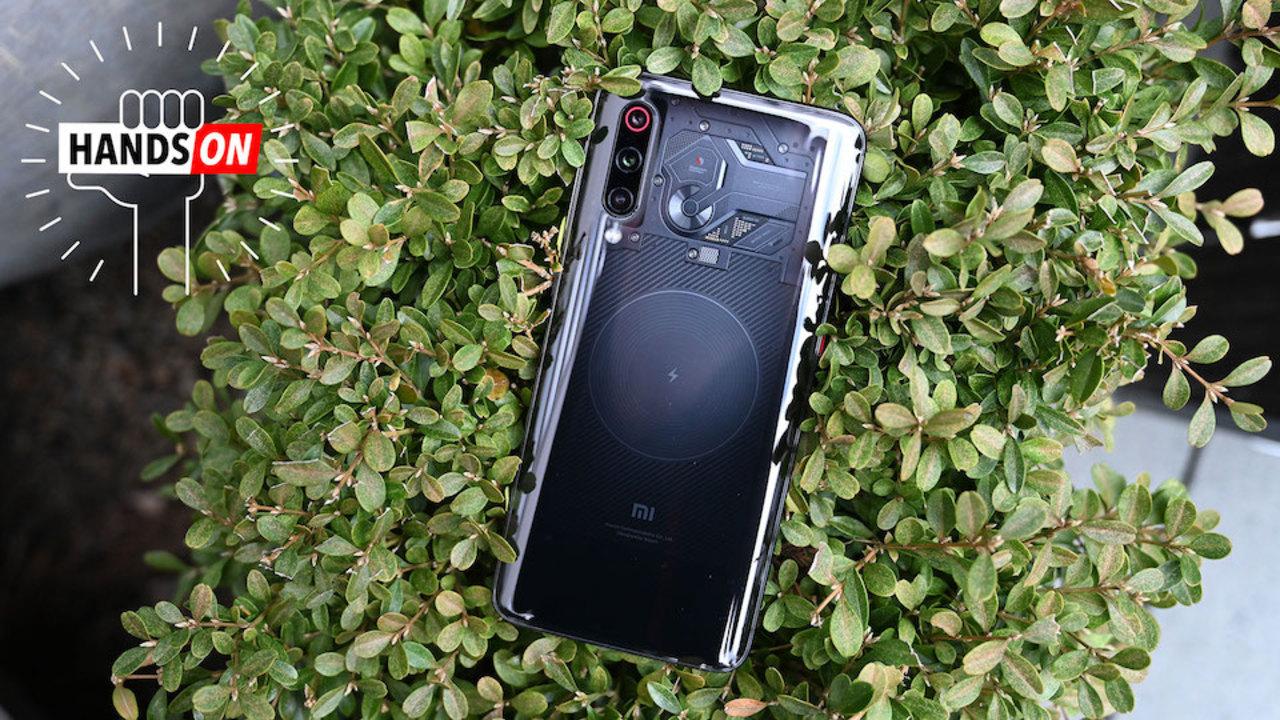 Xiami Mi 9ハンズオン:ミッドレンジ価格でトリプルカメラとは…策士!