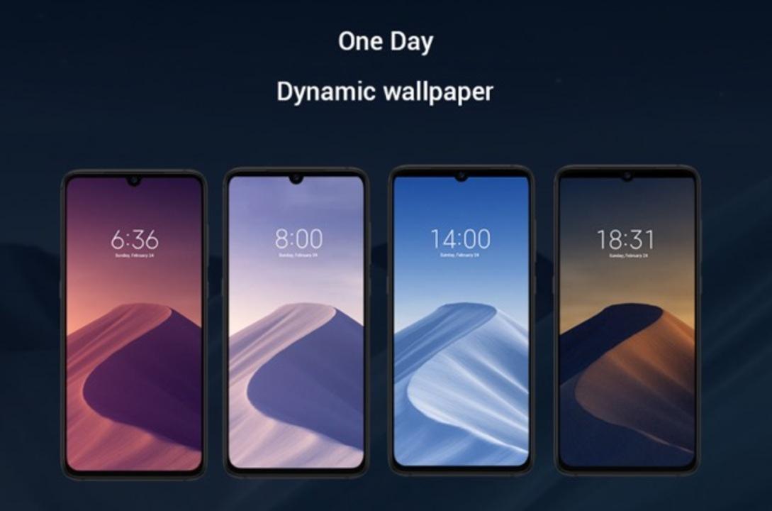 Xiaomiが「あのデスクトップ」をダイナミックにパクる