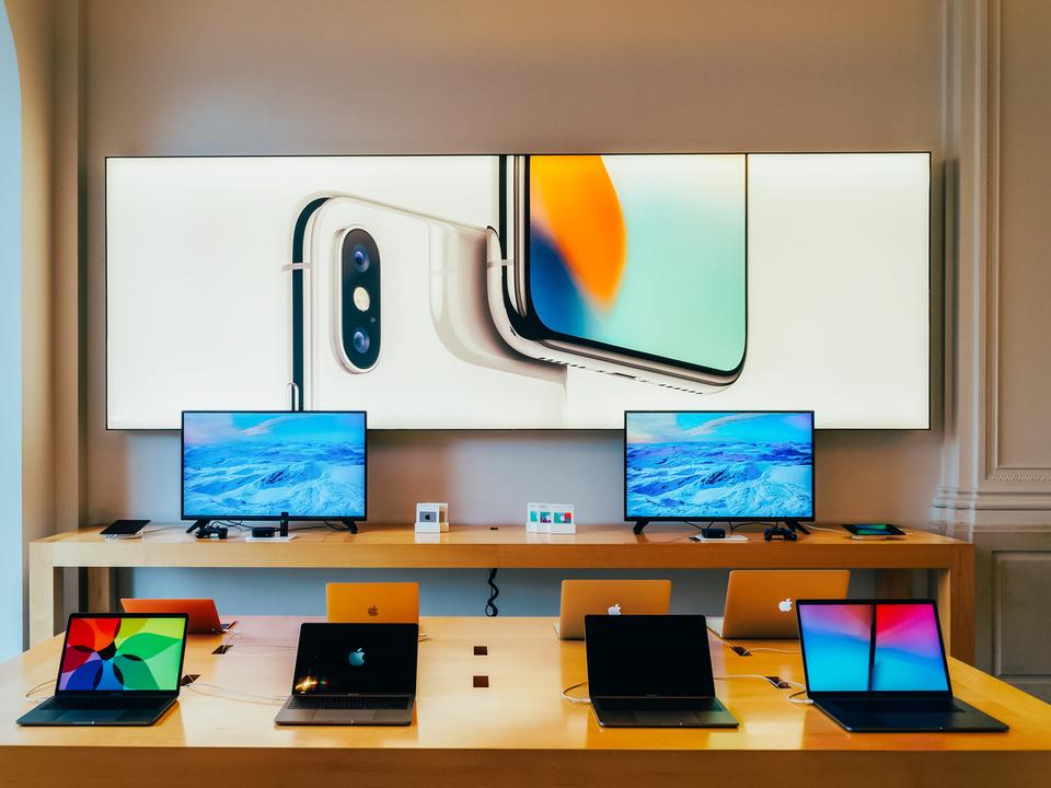 iPhone/iPad/Macアプリ、2021年までにOS関係なく使えるようになるかも?