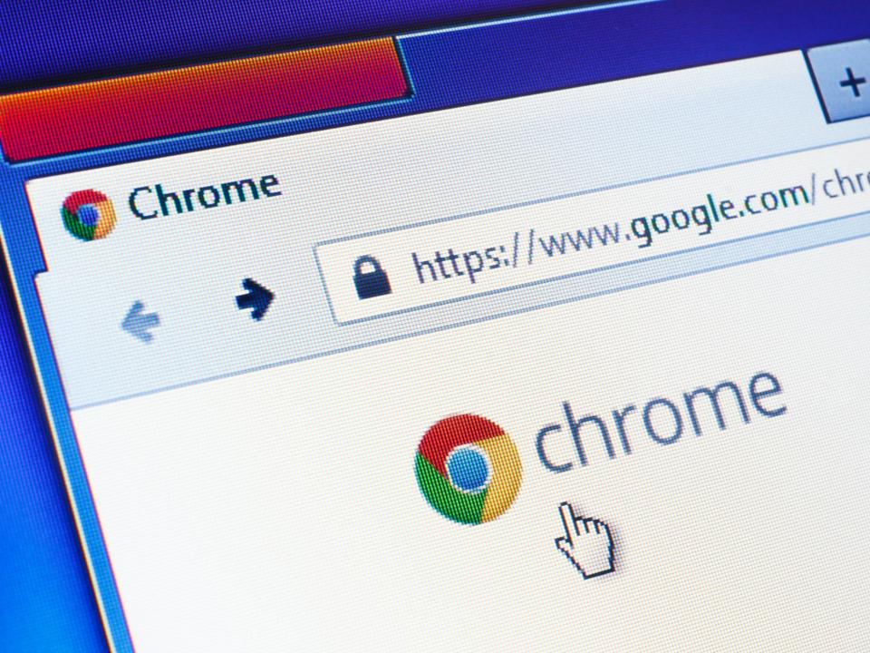 Chromeのブラウズ履歴、Windows 10 タイムラインで共有できるように