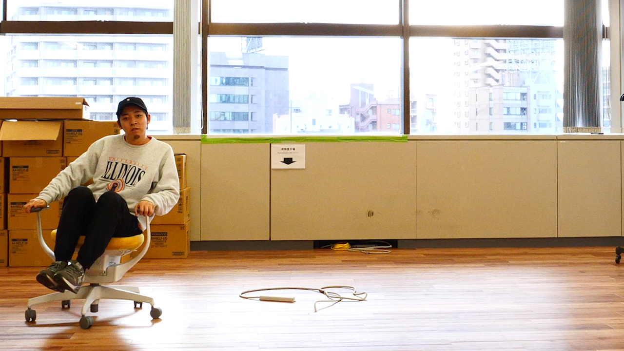 【100万円プレゼント!】オフィスの椅子が全部これに変わればいいのに「KOKUYO ing」