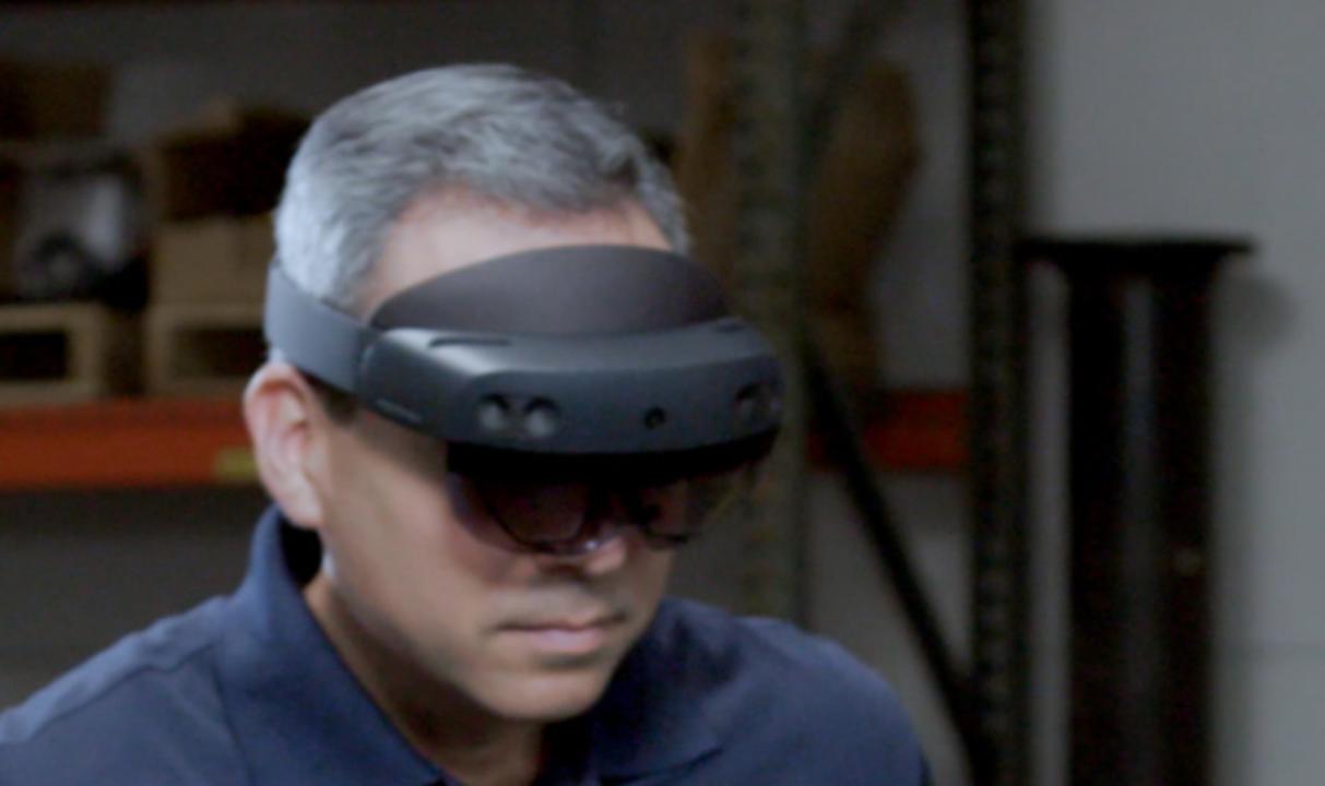【更新終了】HoloLens 2が発表されたぞ! リアルタイム更新で振り返ろう
