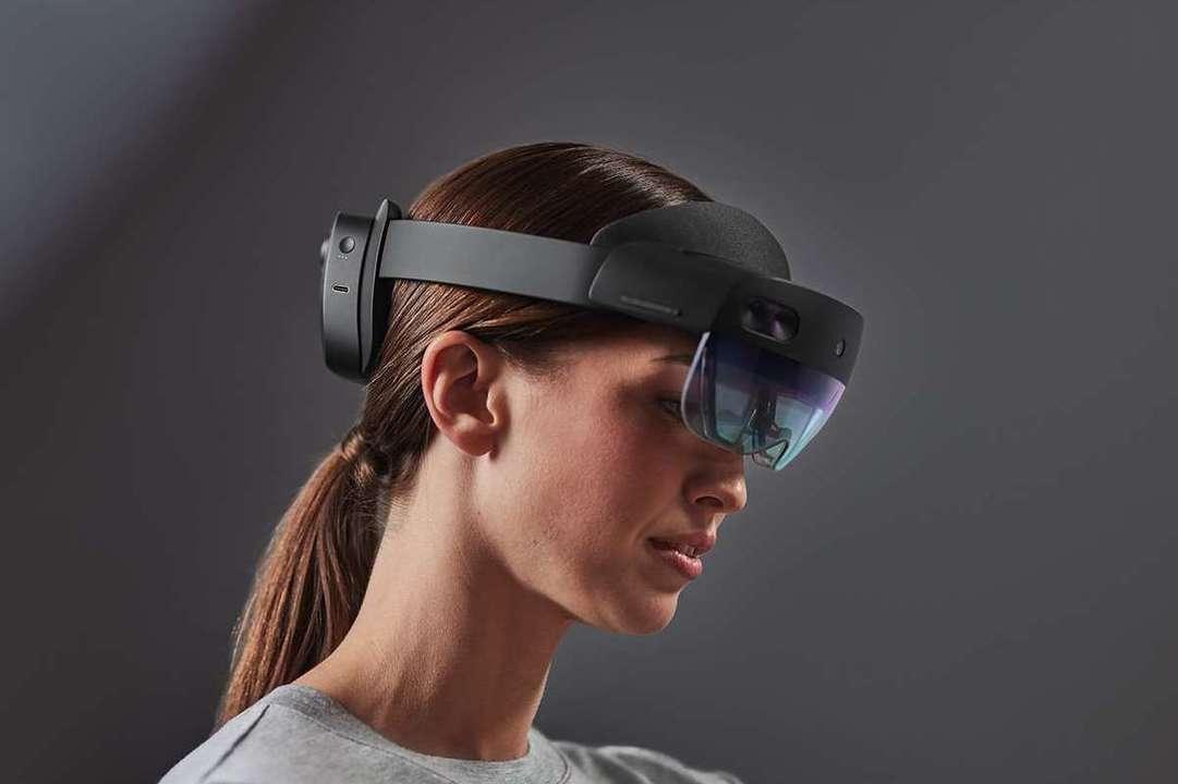 HoloLens 2のスペックまとめ:そろりそろりとMR(複合現実)へ