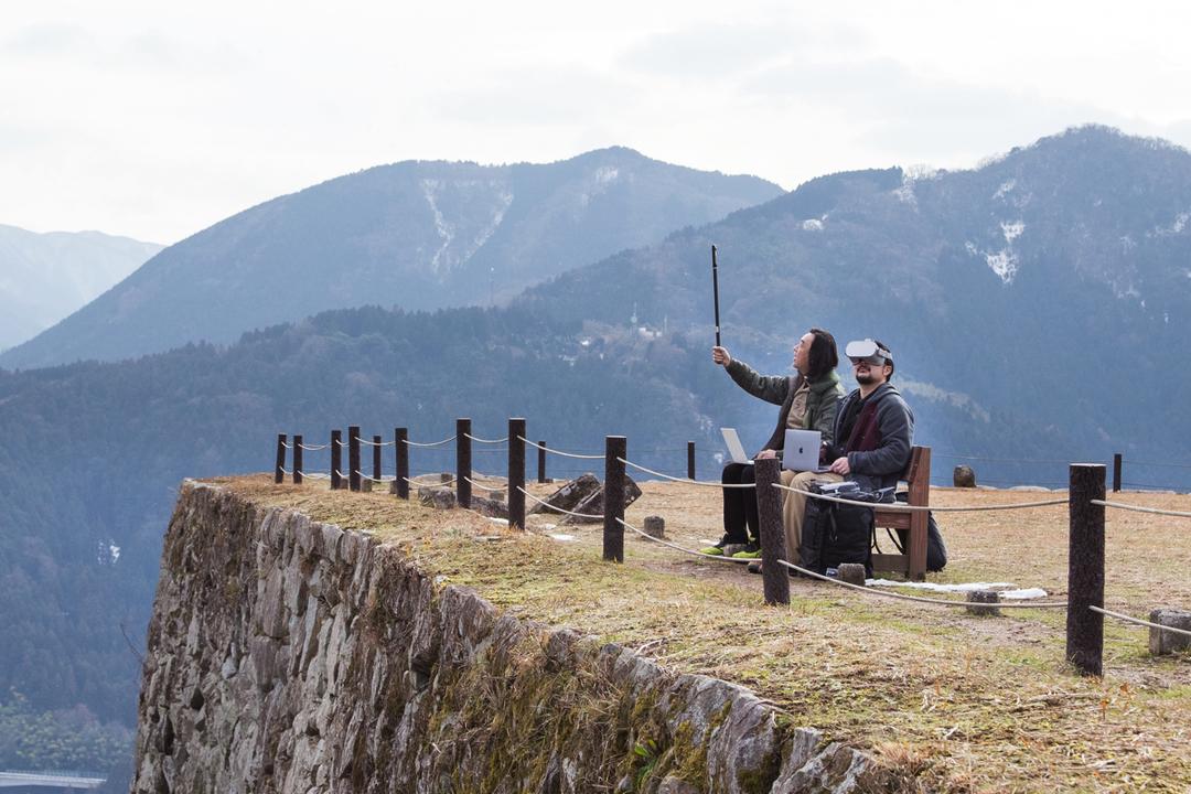 ガジェットの天国はここにあった。人口約8,000人の町「津和野町」がいま「ITの町」として注目されている理由