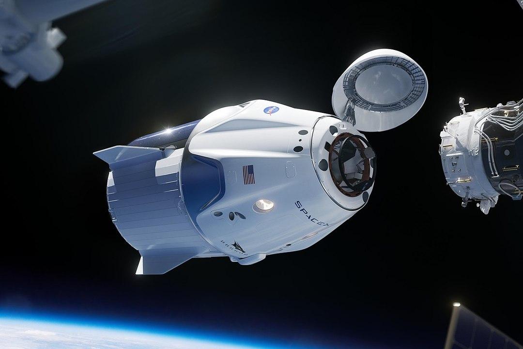 NASA、SpaceXの有人カプセル「Crew Dragon」にISSへのミッション許可を出す