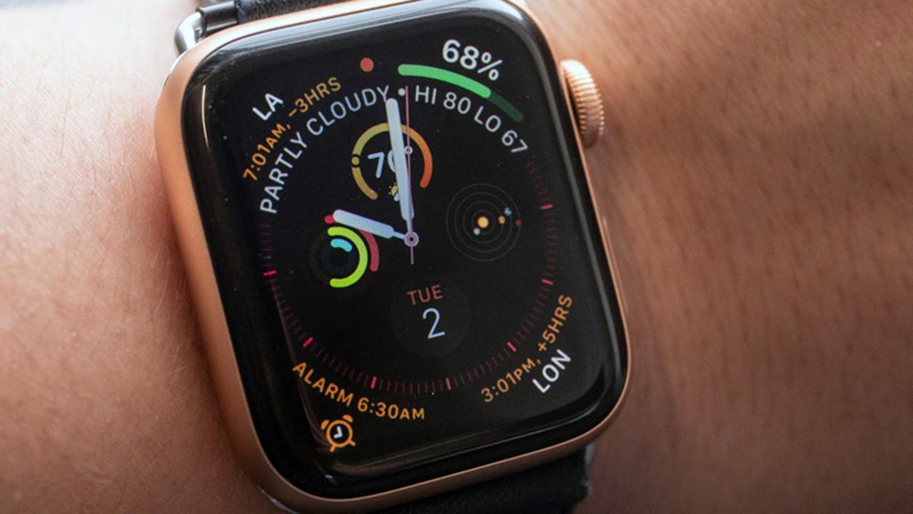 Apple Watchに睡眠トラッキング機能、2020年までに追加の情報