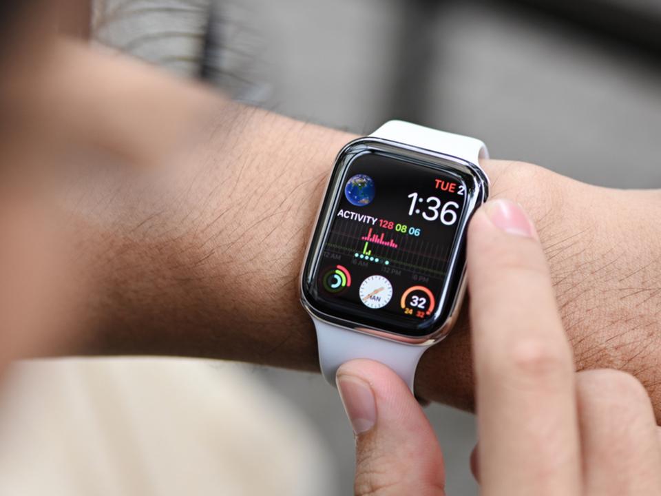Apple Watch、2020年に睡眠トラッキング機能がきそう。鍵となるのはバッテリー?