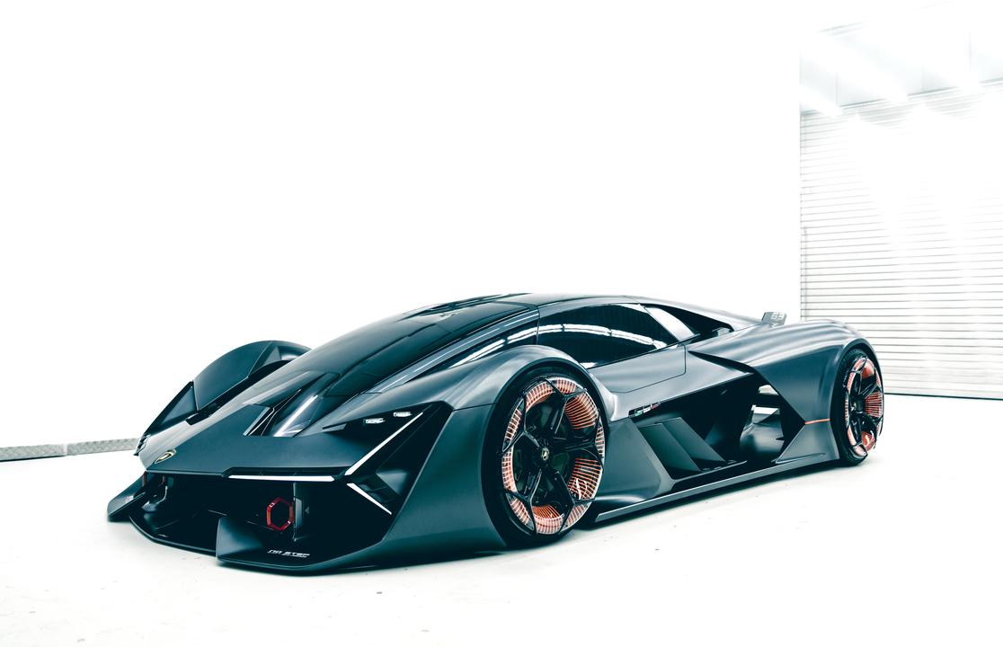 ランボルギーニ、初のハイブリッド車「LB48H」いよいよ発売へ
