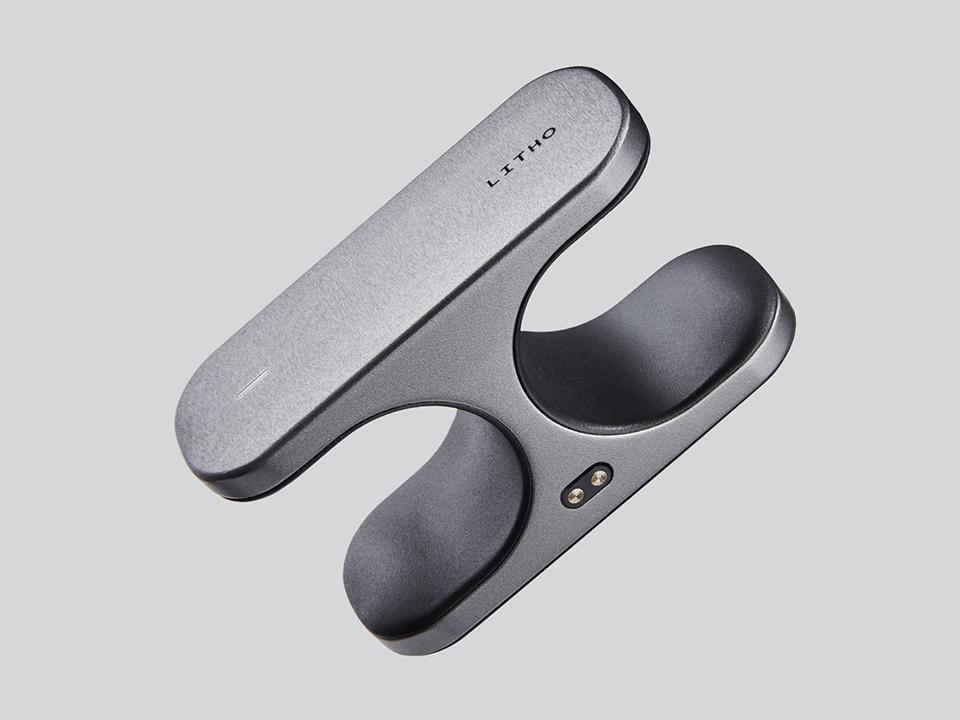 クリップ? ナックル? 正解はiPhoneのARKitに最適化されたモーションコントローラー