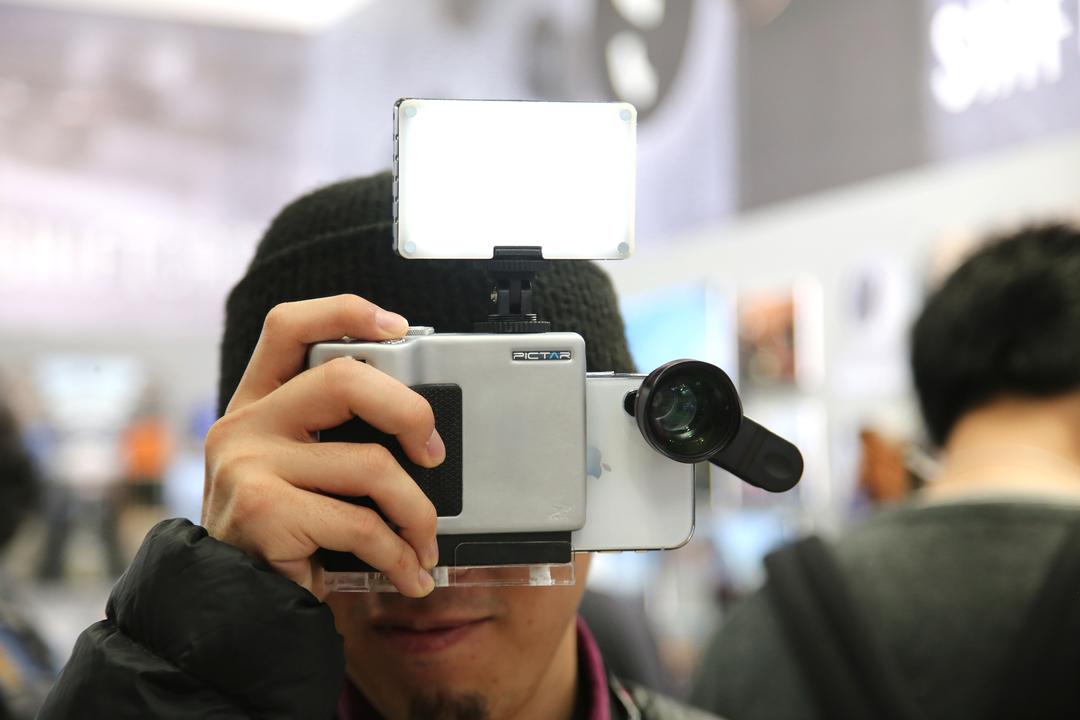 iPhoneのカメラを物理的に最強にする方法 #CPPLUS