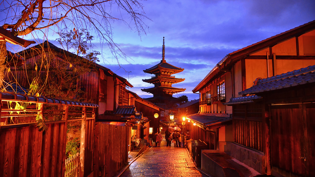 サイバーパンク唯我独尊。京都に現れたアンドロイド観音が仏の道へ誘う