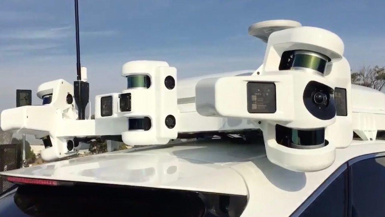 Apple、自動運転プロジェクト「Titan」大量レイオフ認める…