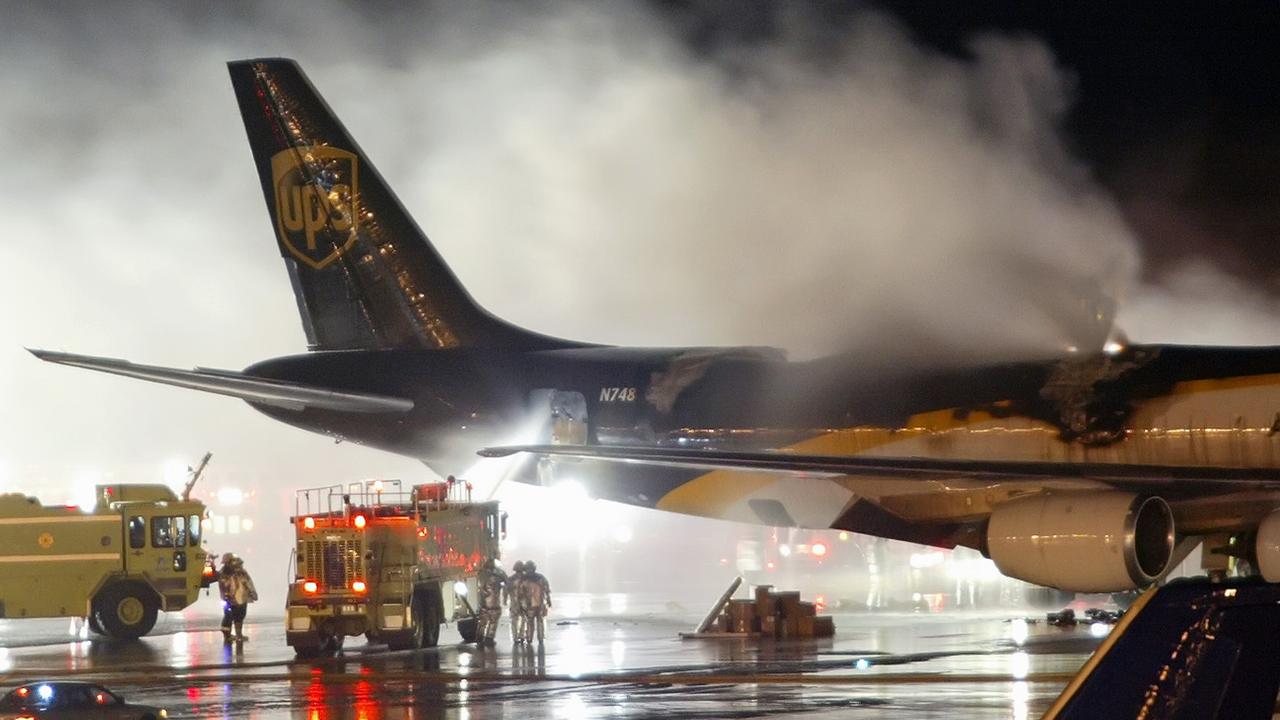 米FAA、旅客機でリチウムイオンバッテリーの貨物扱いを禁止に