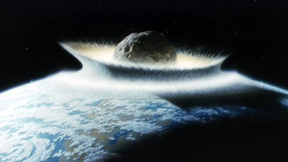 世界中の天文学者たちが小惑星の地球衝突に備えだす