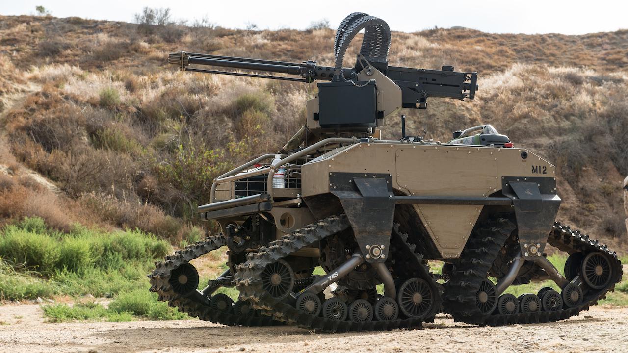 国防総省「半自律型AIロボット兵器は殺人に関するポリシーを守ります!」