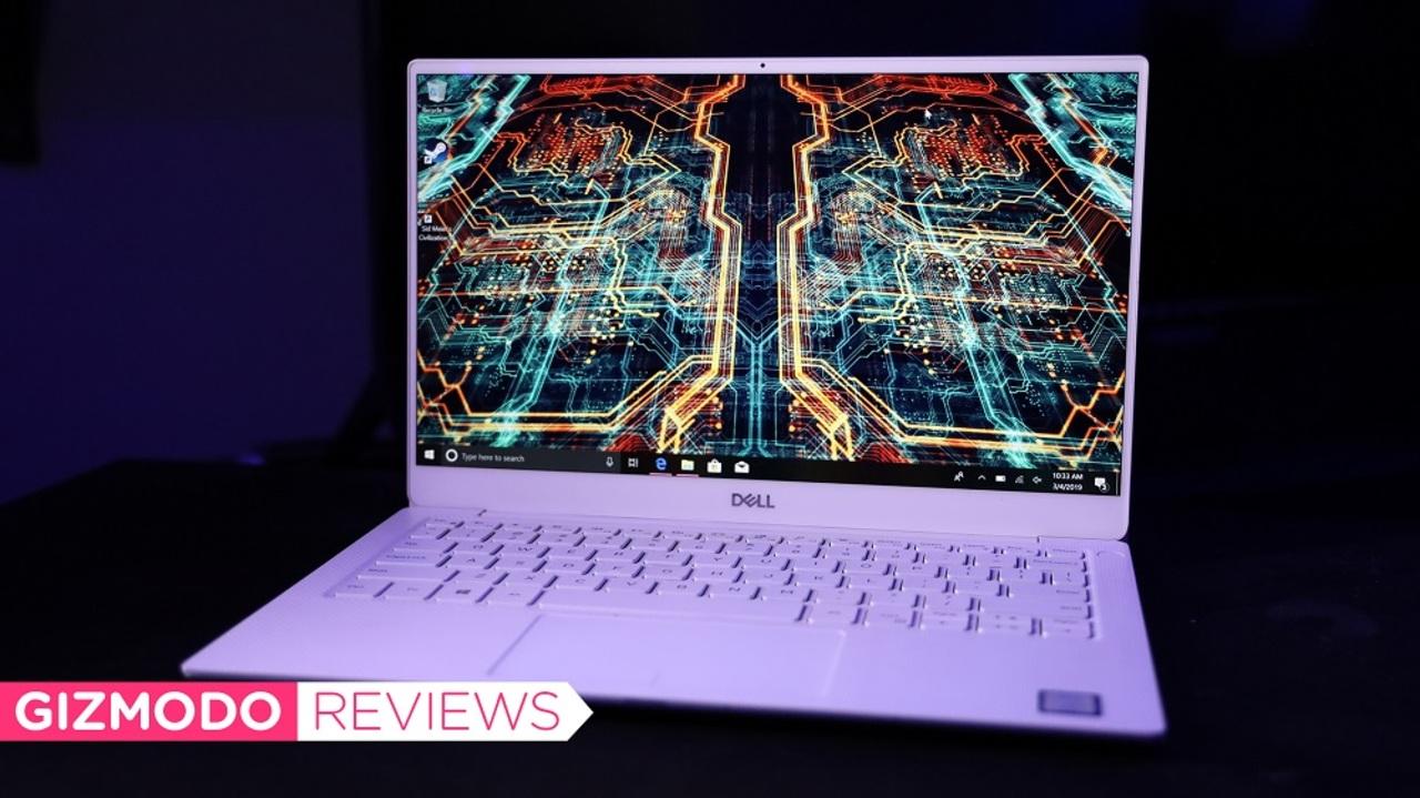 非の打ち所がない。Dellの最新ノートPC「XPS 13」レビュー