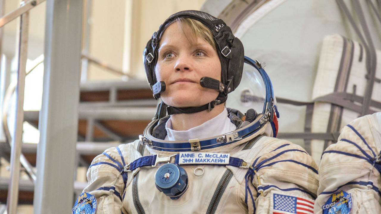 全員女性による宇宙船外活動が3月末についに実現