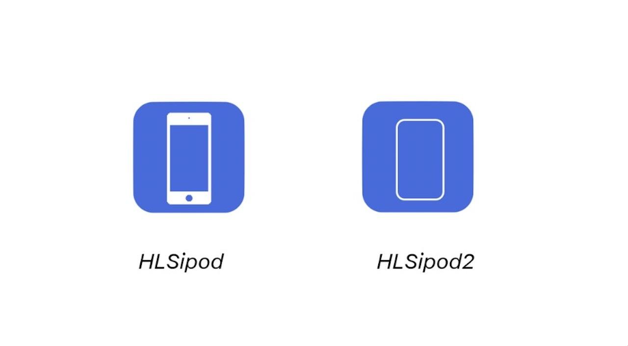 新型iPod touchは全面ディスプレイ? 新アイコン発見!【追記あり】
