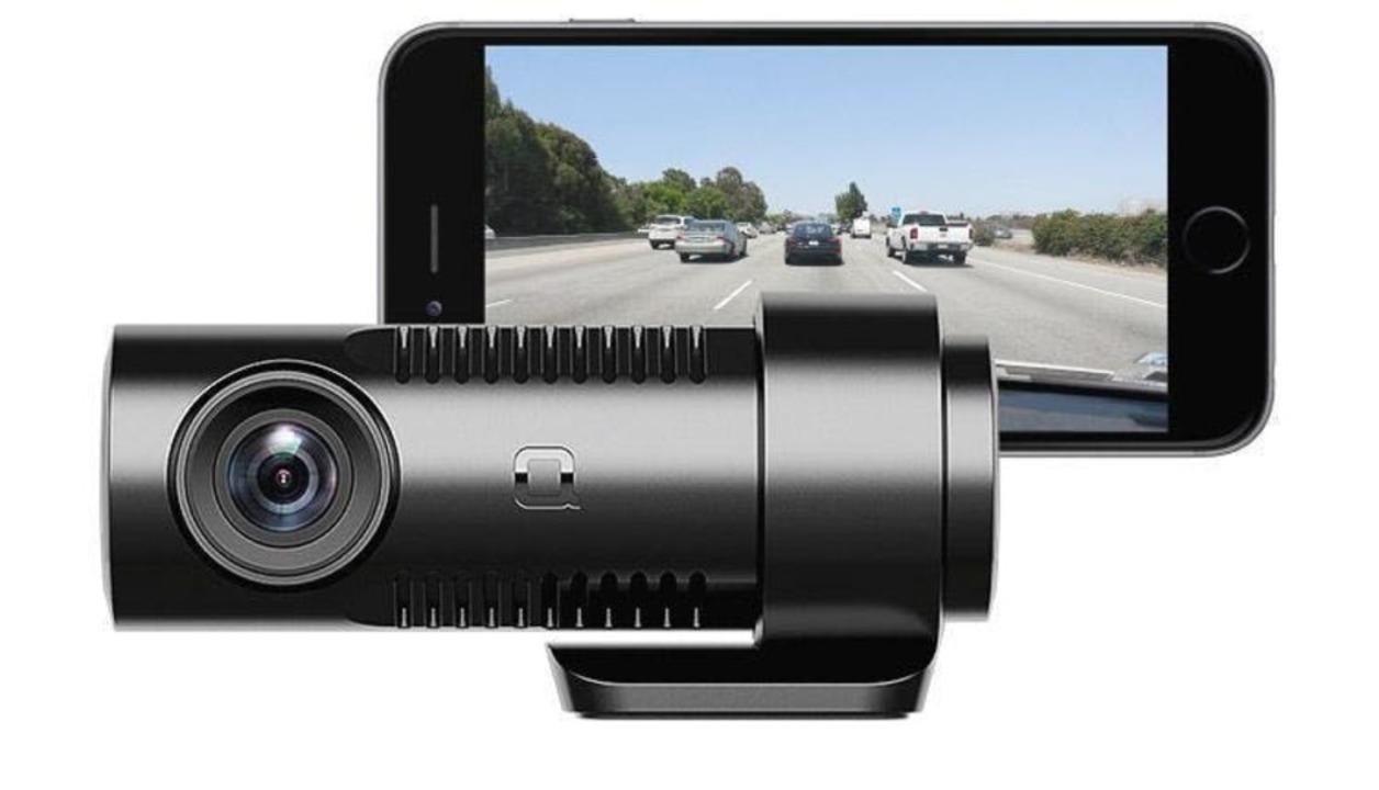 スマホでつながる。アプリで広がるシンプル&省設計なドラレコ「Smart Dash Cam」がキャンペーン開始