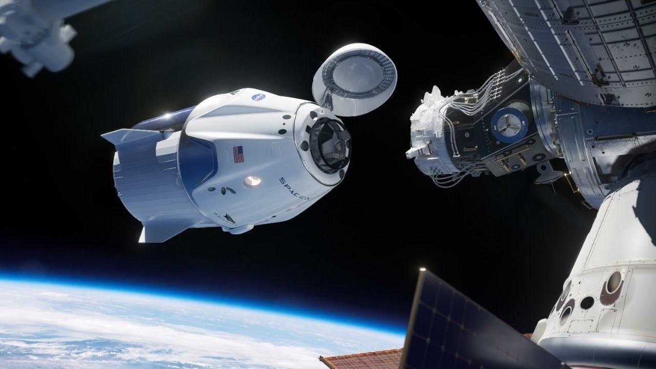 SpaceXの商業用カプセル「クルー・ドラゴン」、無事に地球へ帰還!