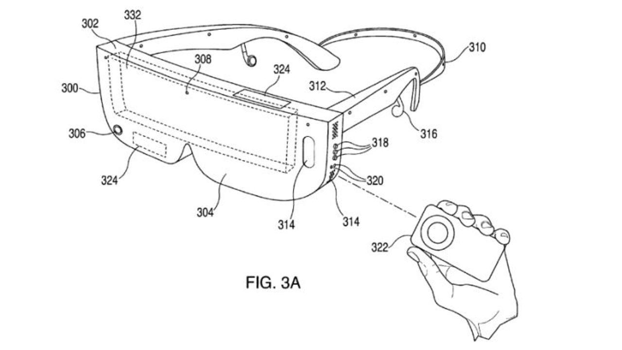 AppleのARグラスはもうすぐくる? iPhoneと連携するかも…