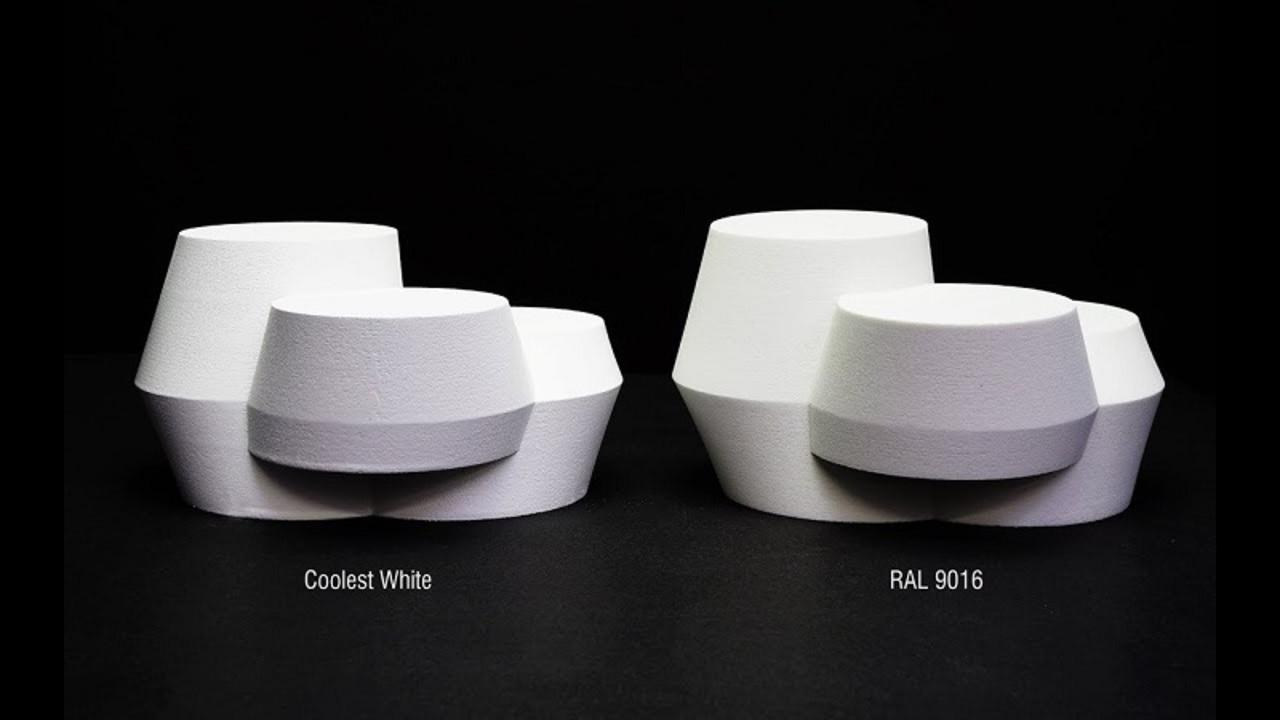 ヒートアイランド現象に新アプローチ、建物の熱吸収を軽減する外壁塗料「The Coolest White」