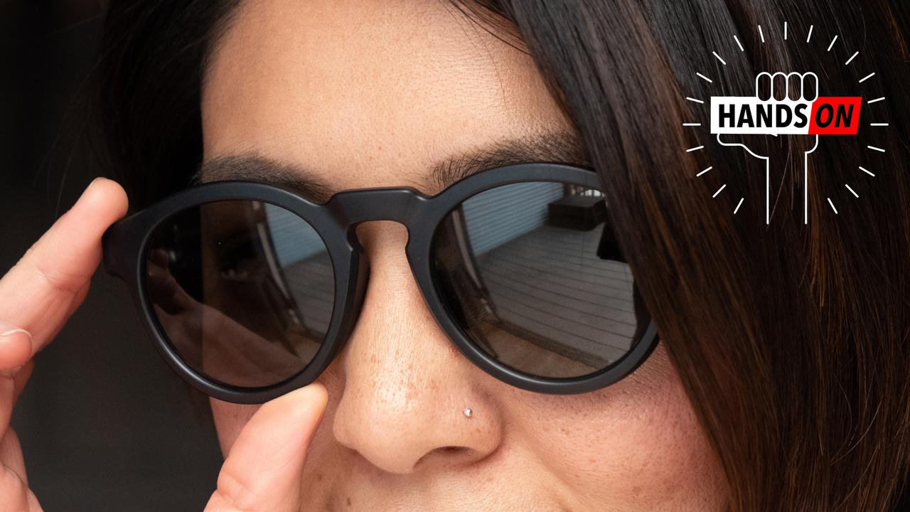 Bose「Frames」ハンズオン:スマートメガネで最初に成功するのはBoseかもしれない… #SXSW2019