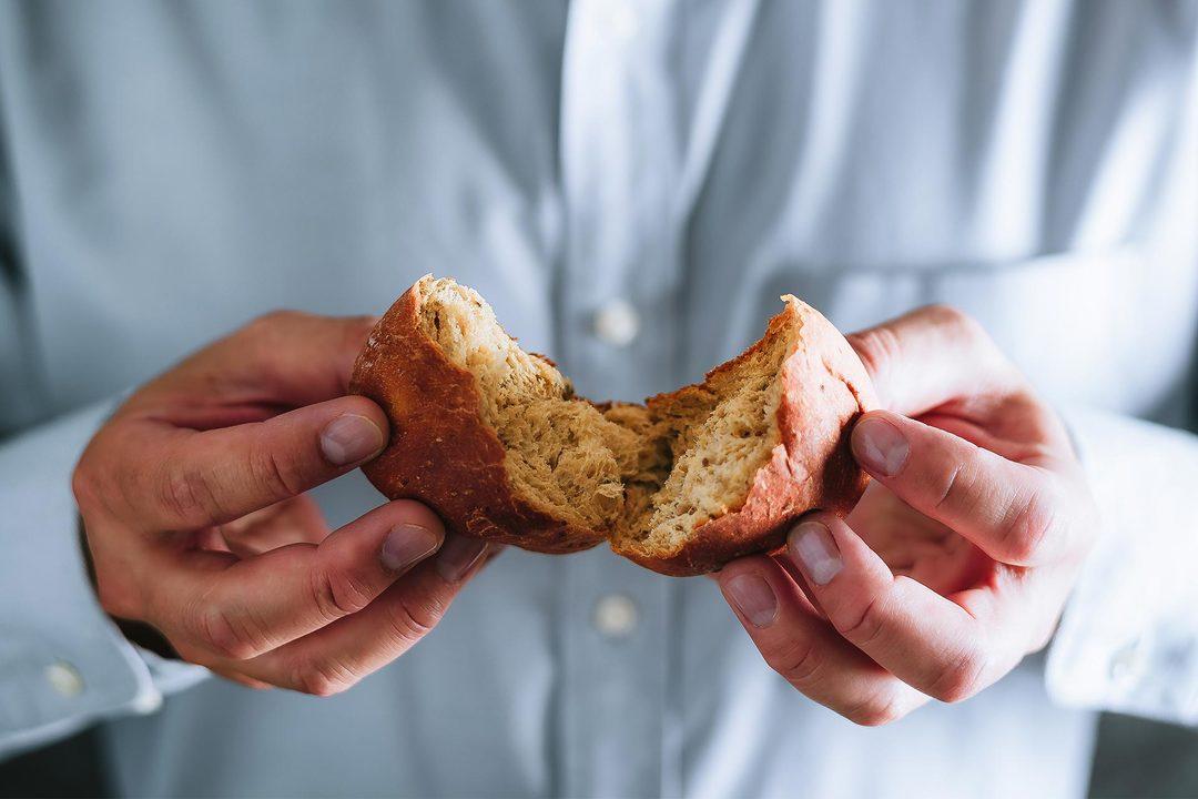 完全食「BASE BREAD」が登場! パンで栄養補給ができる未来がきたよ