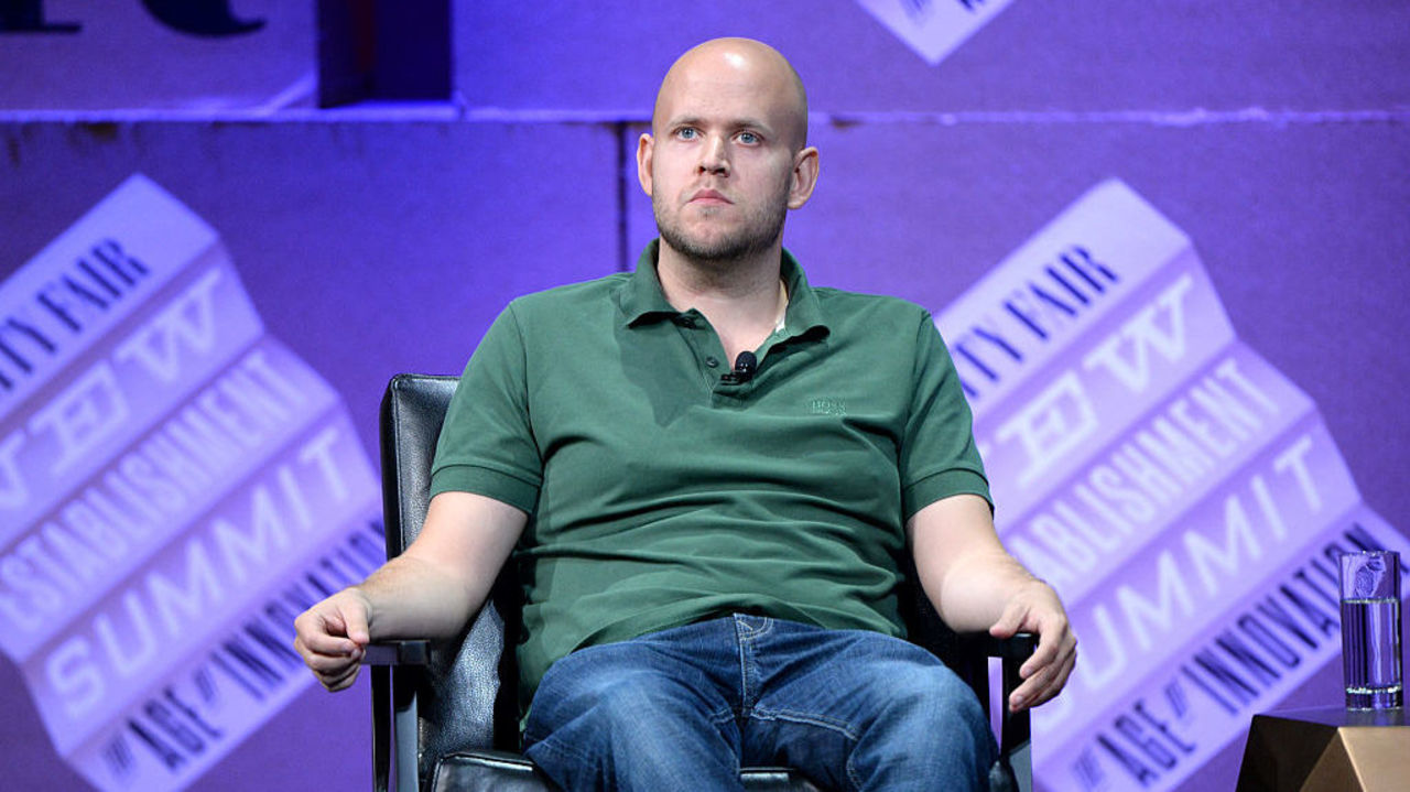 Spotify「Apple税にはもう我慢の限界!」独占禁止法違反を申し立てる