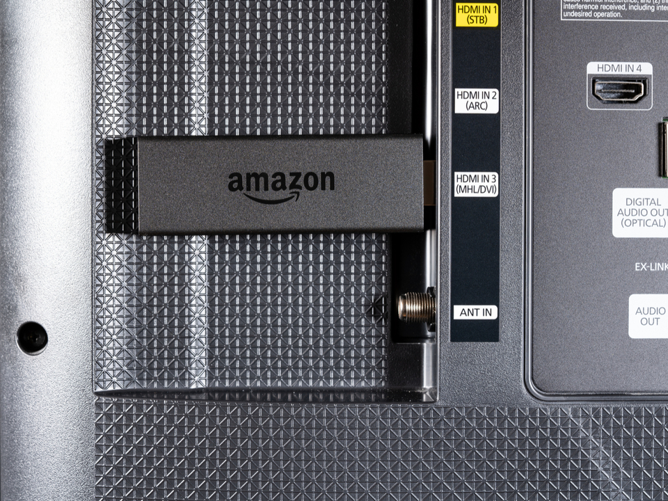 「Alexa、Apple Musicかけて」Apple MusicがAmazon Fire TVに対応
