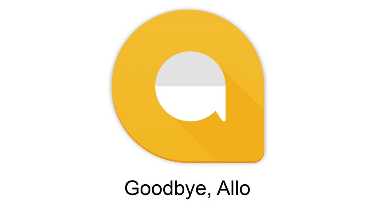 愛用していたのに…。Allo終了にみるGoogleの無策