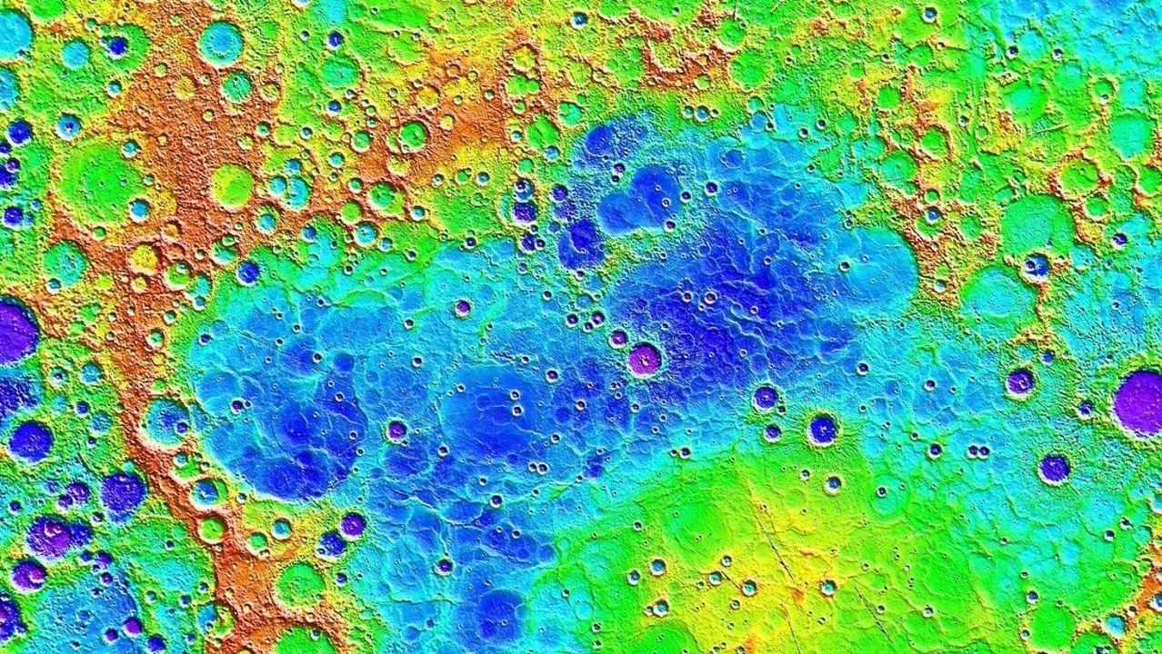 地球にもっとも近い惑星は金星じゃなくて水星だった