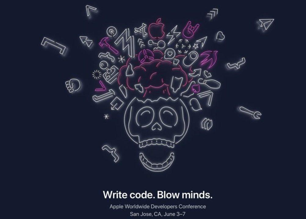 WWDC 2019は6月3日開催! コードで世間を驚かそう!