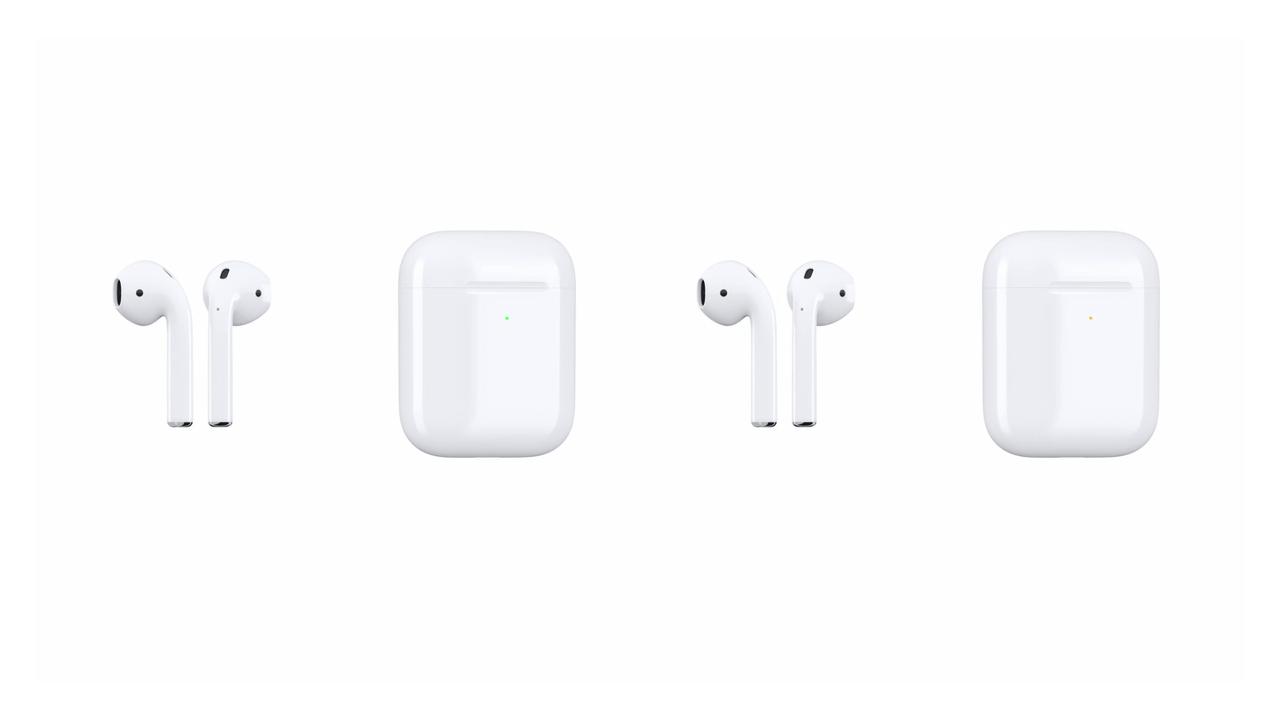 新型iPadやAirPods、量産準備のウワサ。製品登場も近い?