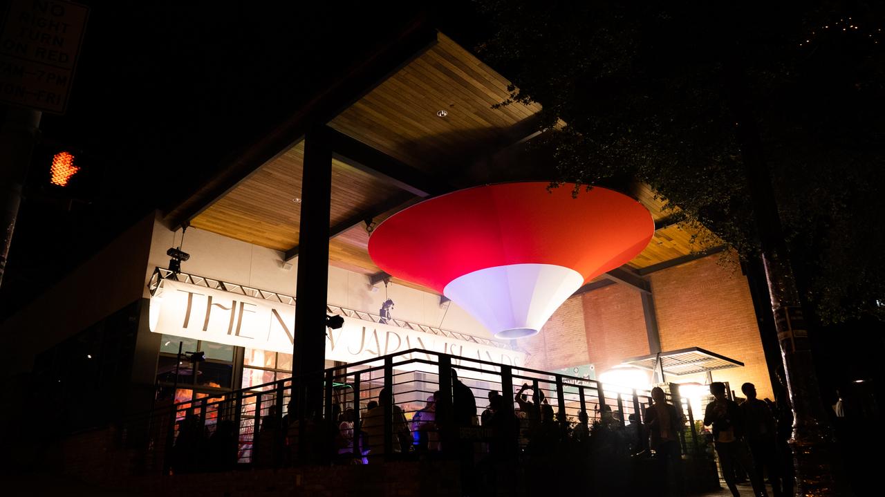 SXSWの日本館「The New Japan Islands」がカオスだった(いい意味です) #SXSW2019