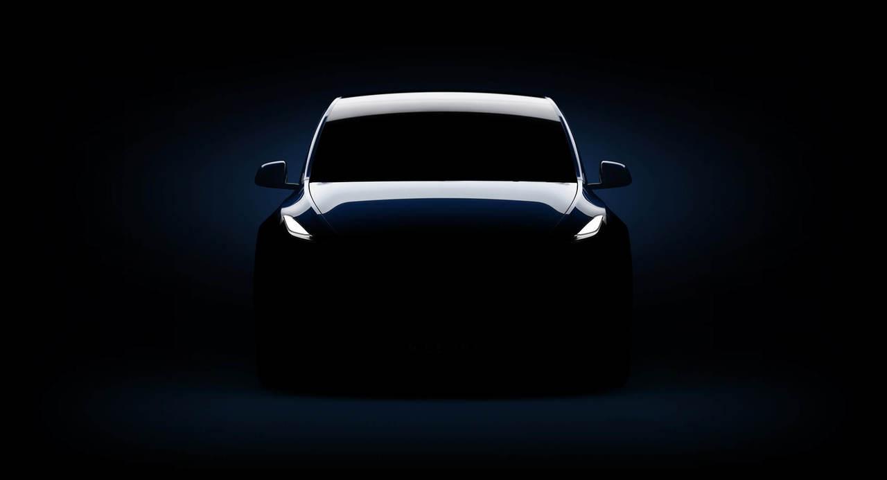 【速報】Tesla Model Yが発表! お求めやすい電気SUV