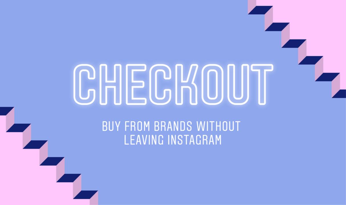 Instagramが買い物アプリ化。欲しいものをその場でポチれるように!